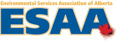 Environmental Services Association of Alberta