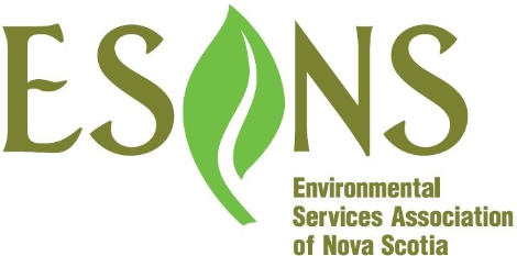 Environmental Services Association of Nova Scotia