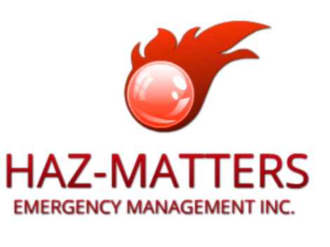 HAZ-MATTERS Emergency Management Inc.